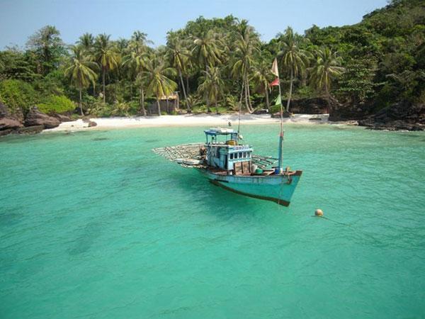 Đảo Phú Quốc - Kiên Giang