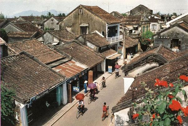Phố cổ Hội An - Quảng Nam