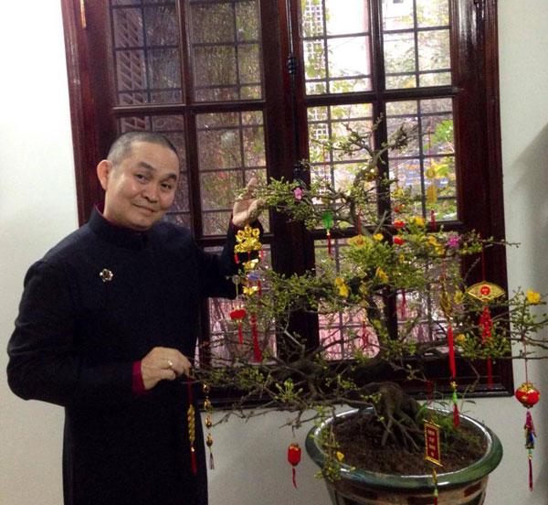 Nghệ sĩ Xuân Hinh
