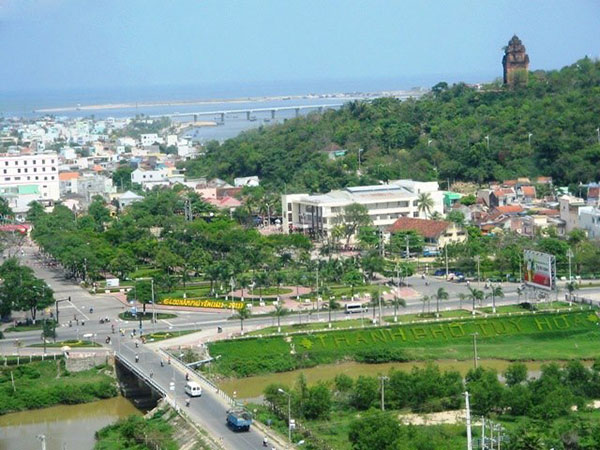 Phú Yên