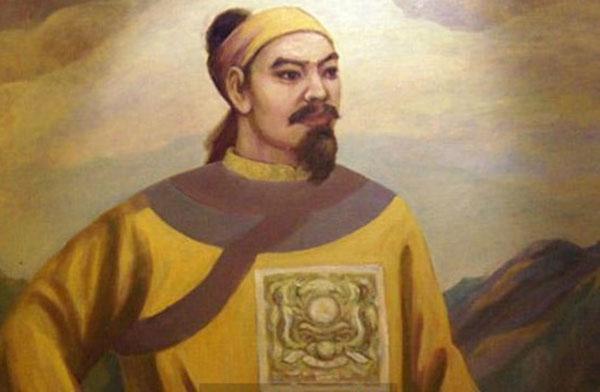 Vua Lý Thái Tổ