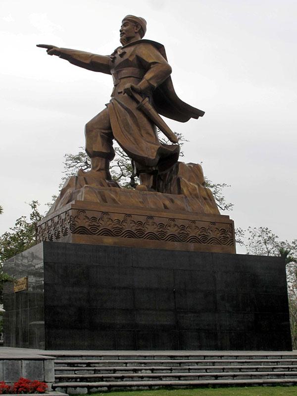 Vua Ngô Quyền