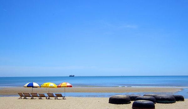 Biển Cửa Lò - Nghệ An