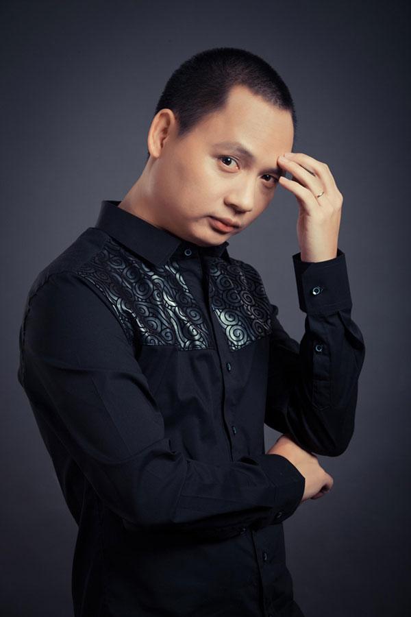 Ca sĩ - Nhạc sĩ Nguyễn Hải Phong