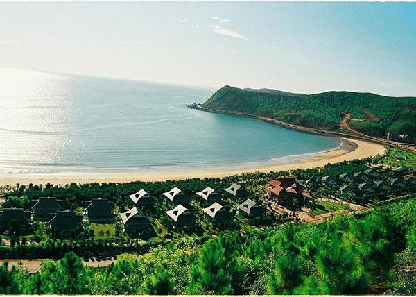 Biển Bãi Lữ