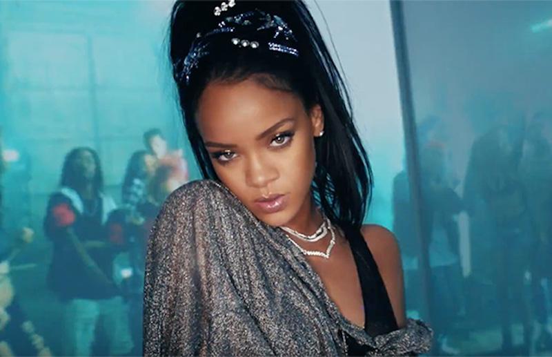 Rihanna-video