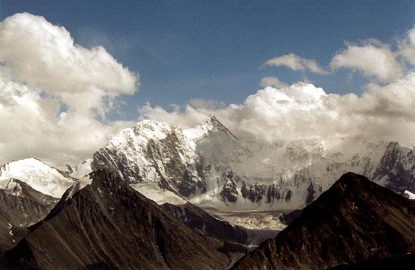 Dãy núi Altay