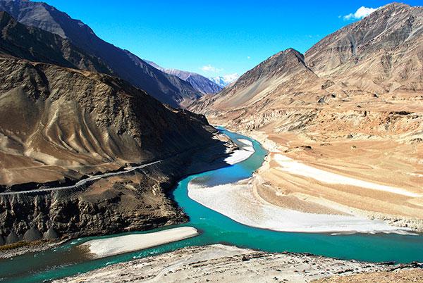 Sông Indus