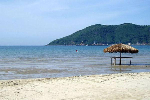 Biển Cảnh Dương