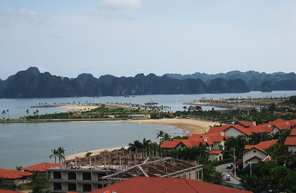 Tuần Châu - Quảng Ninh