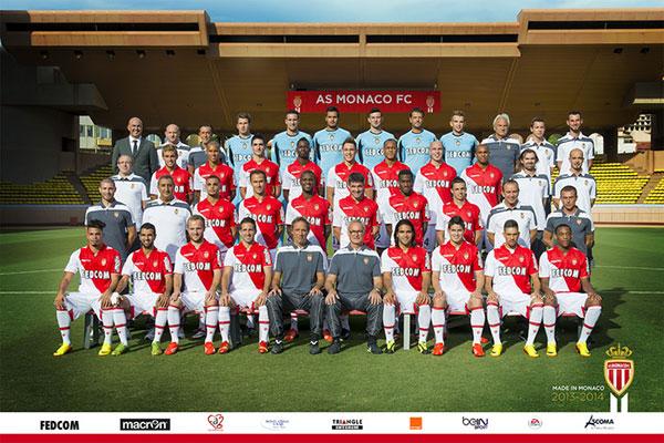 AS Monaco mùa giải 2013-2014