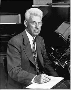 Nhà thiên văn học Seth Barnes Nicholson
